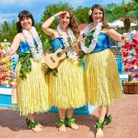 Студия гавайского танца Miliani
