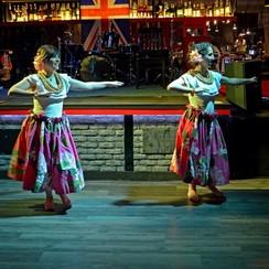 Студия гавайского танца Miliani - артист, шоу в Киеве - фото 2