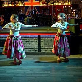 Студия гавайского танца Miliani - артист, шоу в Киеве - портфолио 2