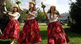 Студия гавайского танца Miliani - артист, шоу в Киеве - портфолио 5