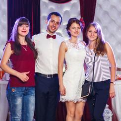 Свадебный координатор - артист, шоу в Черкассах - фото 1