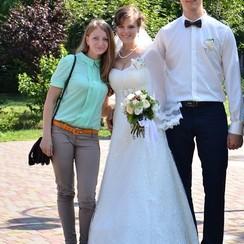 Свадебный координатор - артист, шоу в Черкассах - фото 2
