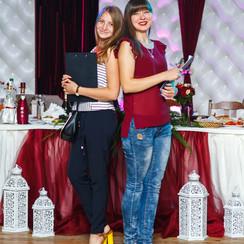 Свадебный координатор - артист, шоу в Черкассах - фото 4