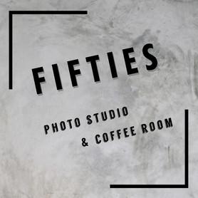 Fifties фотостудия и кофейня