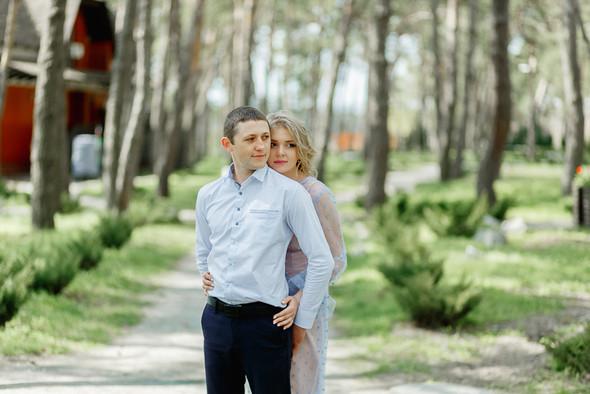 Игорь и Майя - фото №27