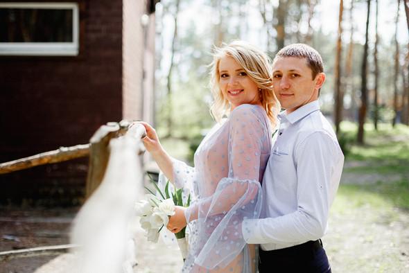 Игорь и Майя - фото №74
