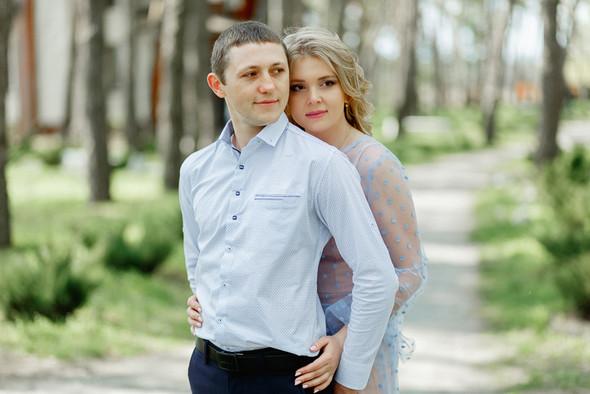 Игорь и Майя - фото №28