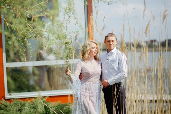 Игорь и Майя - фото №23