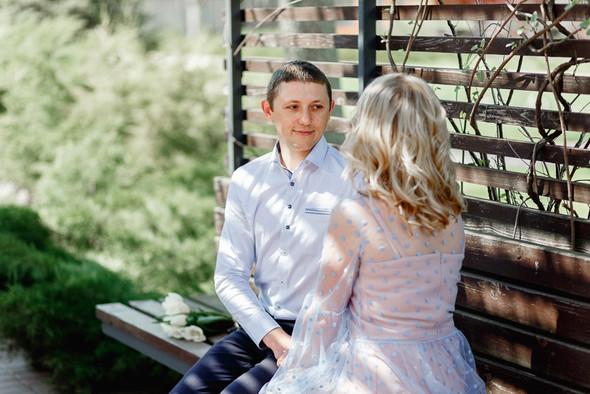 Игорь и Майя - фото №18