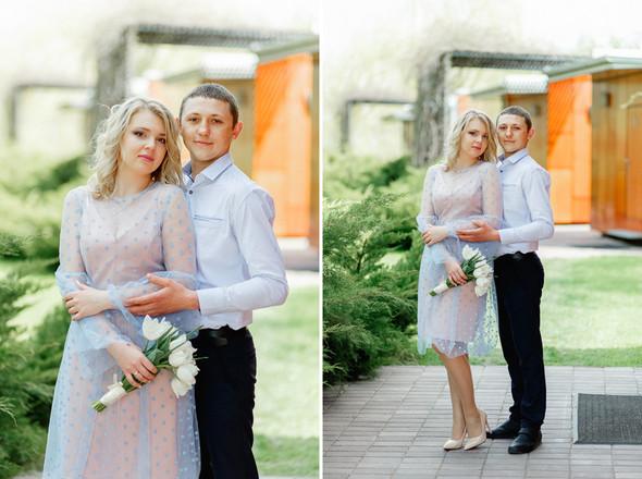 Игорь и Майя - фото №22
