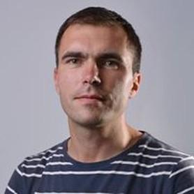 Vasyl Okhrimenko