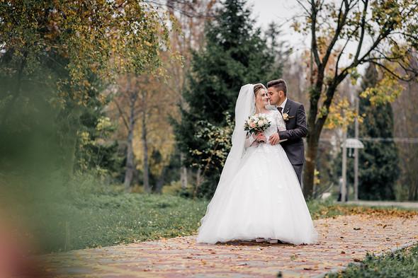 Максим і Ольга - фото №20