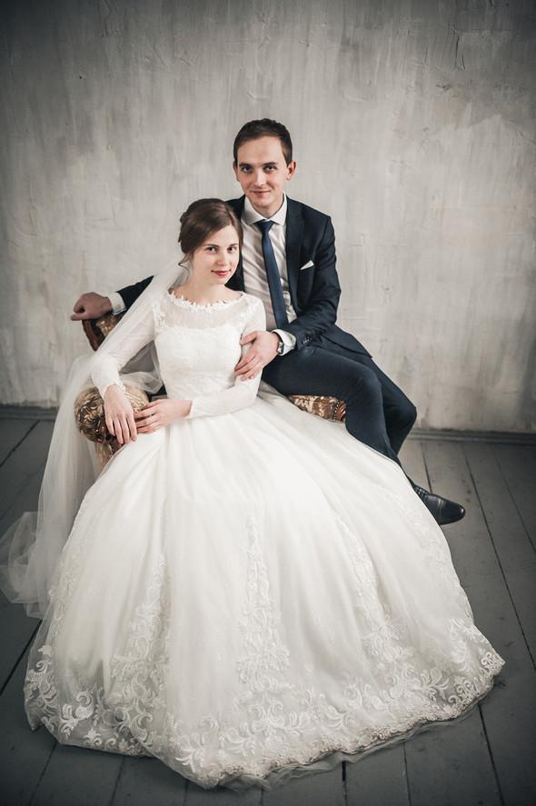 Весілля Миколи і Тетяни - фото №54