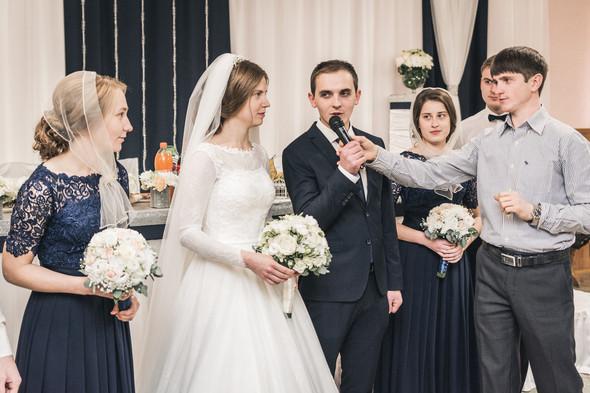 Весілля Миколи і Тетяни - фото №27