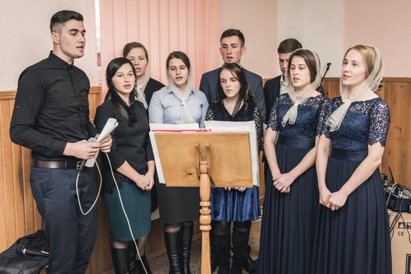 Весілля Миколи і Тетяни - фото №29