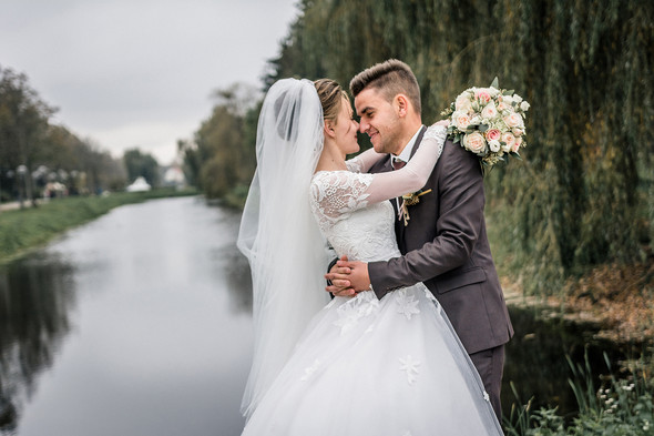 Максим і Ольга - фото №18