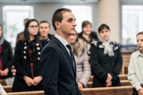 Весілля Миколи і Тетяни - фото №15