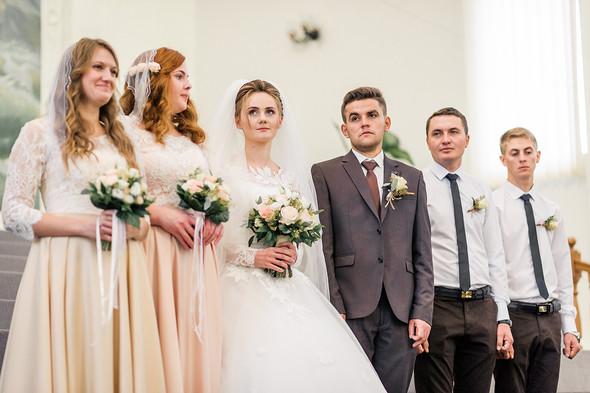 Максим і Ольга - фото №12