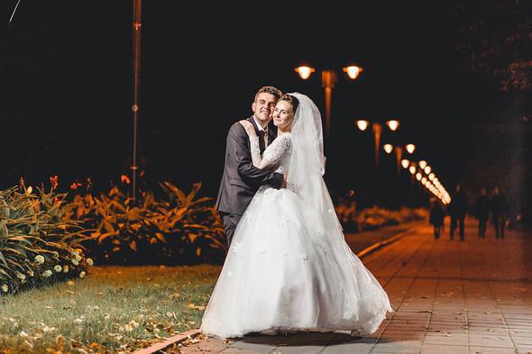 Максим і Ольга - фото №33