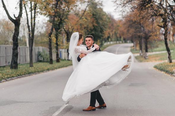 Максим і Ольга - фото №26
