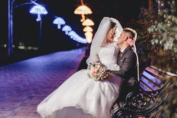 Максим і Ольга - фото №34