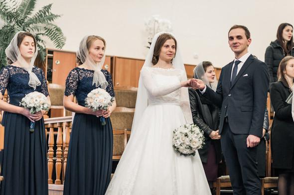 Весілля Миколи і Тетяни - фото №19