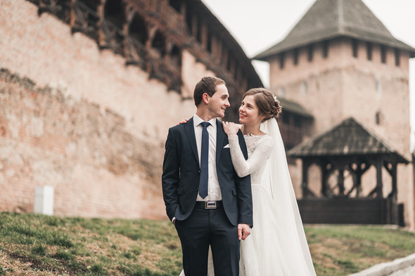 Весілля Миколи і Тетяни - фото №49