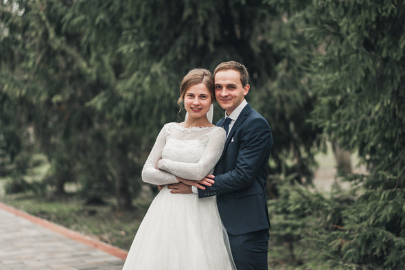 Весілля Миколи і Тетяни - фото №37