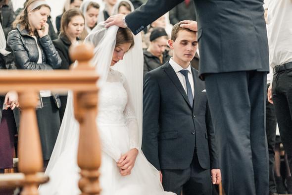 Весілля Миколи і Тетяни - фото №20