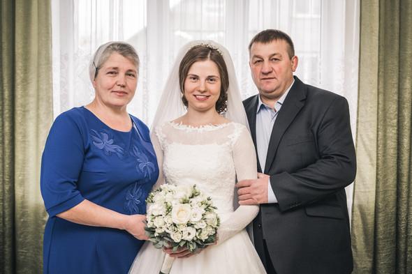 Весілля Миколи і Тетяни - фото №6