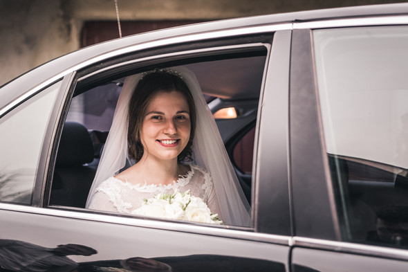 Весілля Миколи і Тетяни - фото №10