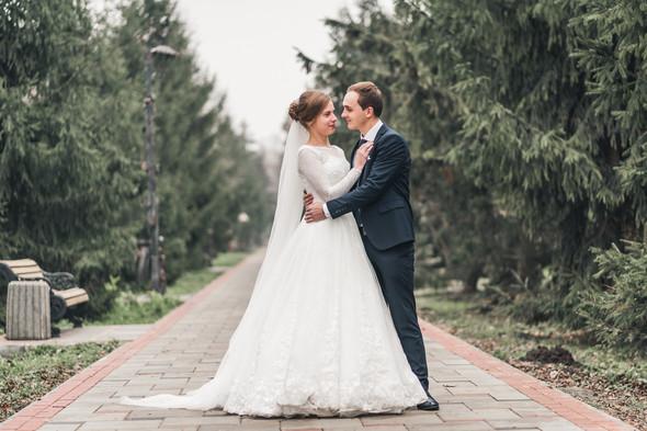 Весілля Миколи і Тетяни - фото №36