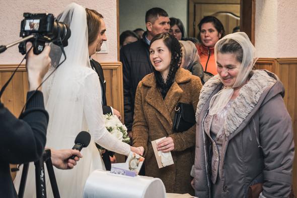 Весілля Миколи і Тетяни - фото №24