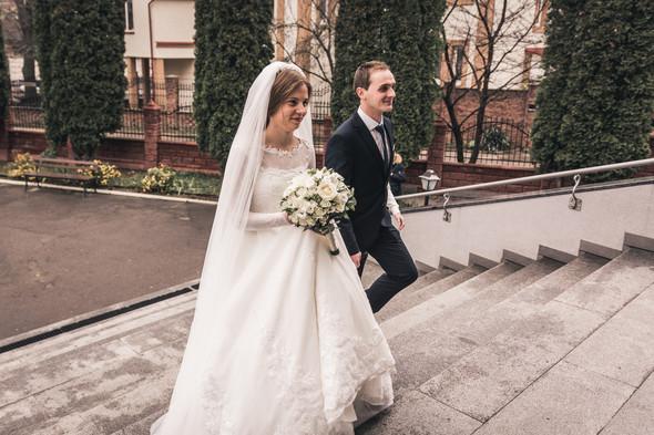 Весілля Миколи і Тетяни - фото №13