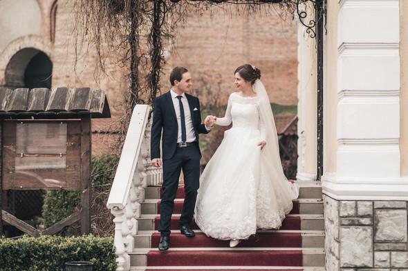 Весілля Миколи і Тетяни - фото №46