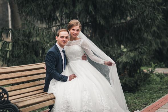 Весілля Миколи і Тетяни - фото №38