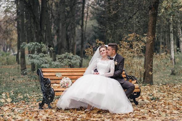 Максим і Ольга - фото №22