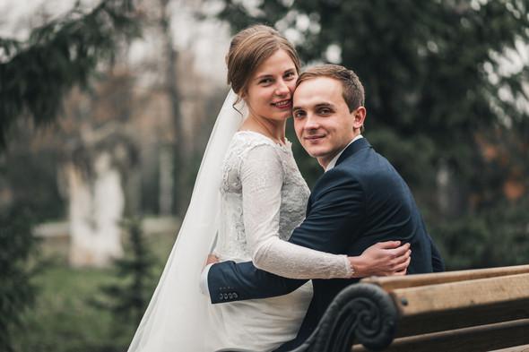 Весілля Миколи і Тетяни - фото №40