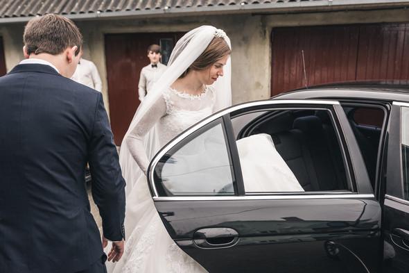 Весілля Миколи і Тетяни - фото №8