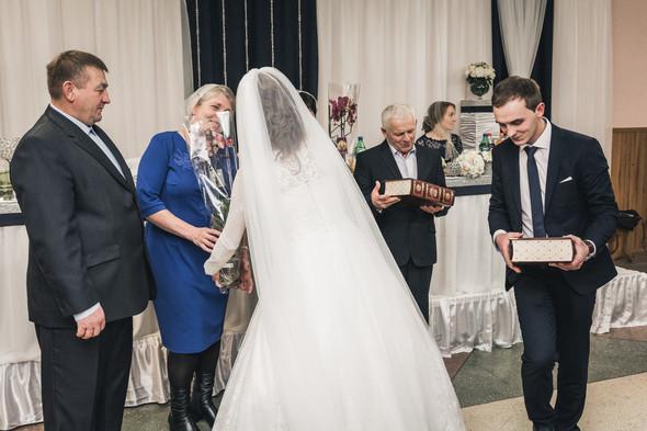 Весілля Миколи і Тетяни - фото №34