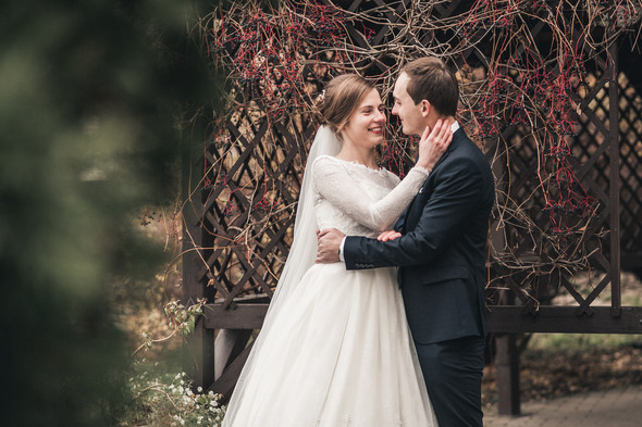 Весілля Миколи і Тетяни - фото №47