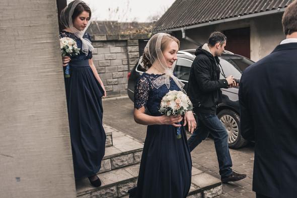 Весілля Миколи і Тетяни - фото №9