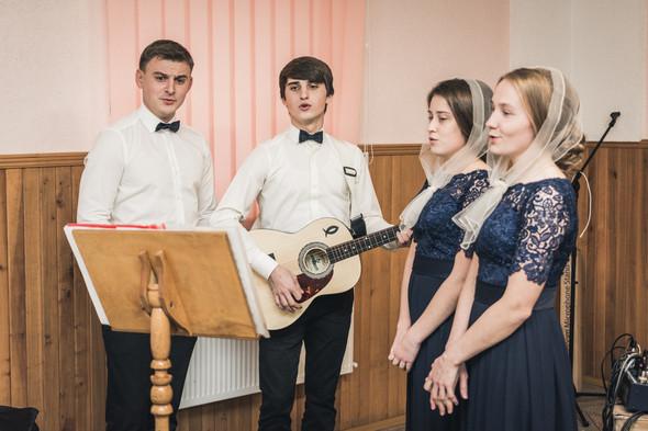 Весілля Миколи і Тетяни - фото №28