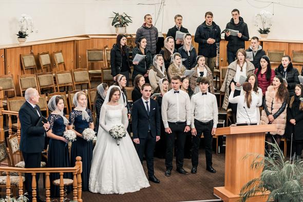 Весілля Миколи і Тетяни - фото №18