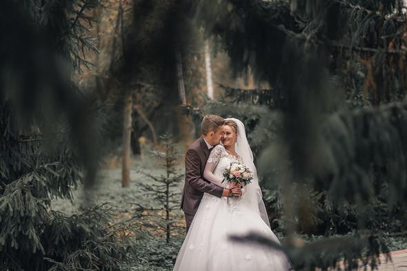 Максим і Ольга - фото №16