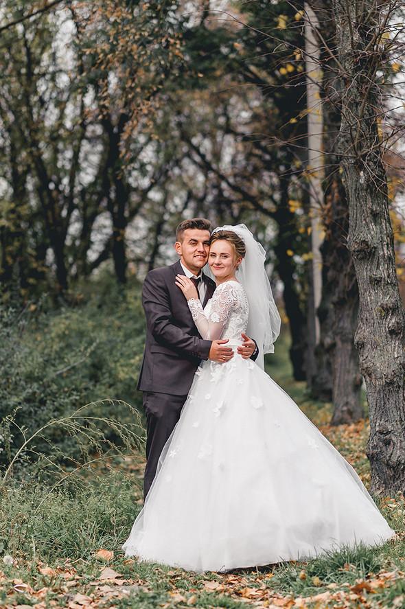 Максим і Ольга - фото №27