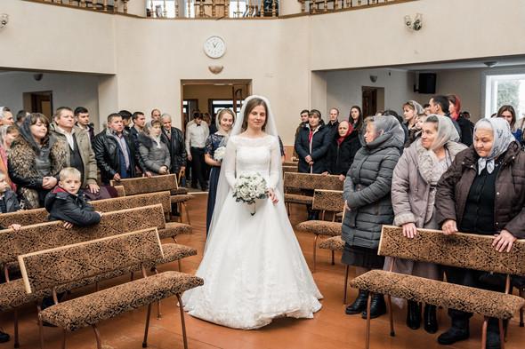Весілля Миколи і Тетяни - фото №14