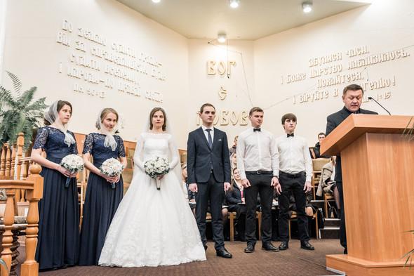 Весілля Миколи і Тетяни - фото №17