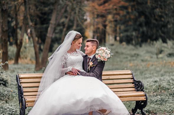 Максим і Ольга - фото №17