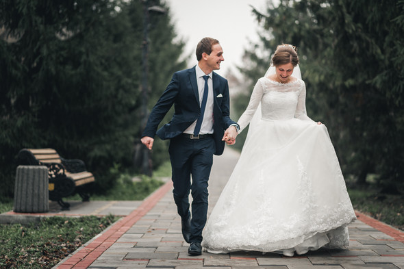 Весілля Миколи і Тетяни - фото №41